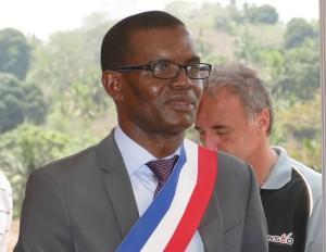 Soulaimana Boura, maire de Bandraboua, en demande d'informations